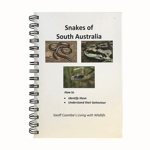 Snakes of South Australia