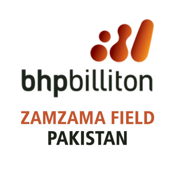 BHP Billiton Pakistan