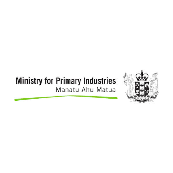 New Zealand Ministry for Primary Industries
