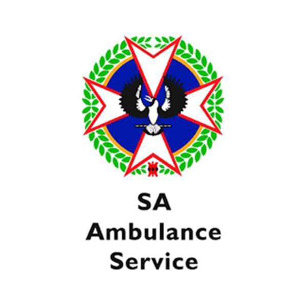 SA Ambulance Service