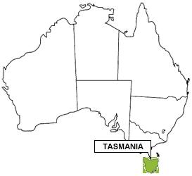 Tasmania Region