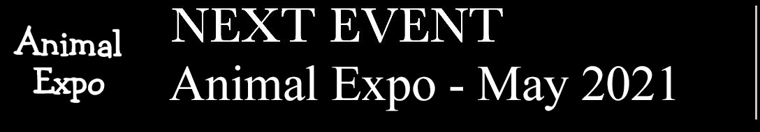 Adelaide Animal Expo - May 2021